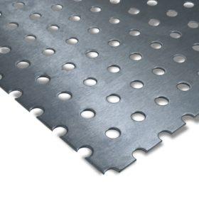 Verzinkter Stahl Materialwissen Zuschnittprofi De